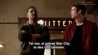The Flash (Temporada 2) - NYCC Trailer Subtitulado al Español [HD]