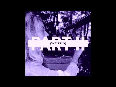 Jay-Z ft. Beyonce - Part 2 (On The Run) (Screwed & Chopped)