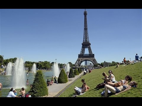 Top 10 Tourist Travel Attraction in Paris (France)   10 Best Places to visit in France