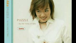 tohko - PUZZLE…by the irony of fate…