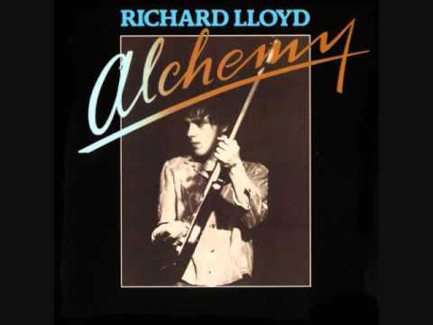 Richard Lloyd: Alchemy (full album)