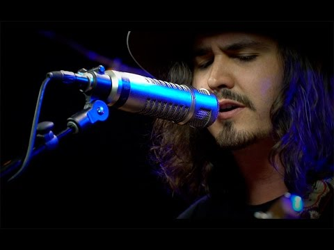 "Jordan Feliz Performs ""Beloved"" Live (and Sounds Incredible)"