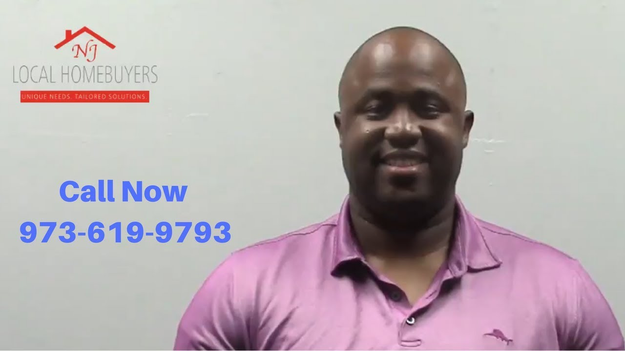 We Buy EAST ORANGE NJ Homes | CALL 973-619-9793 | Sell My House Fast in East Orange, New Jersey