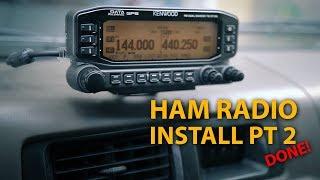 Ham Install 02