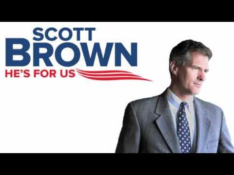Scott Brown Radio Report: The People