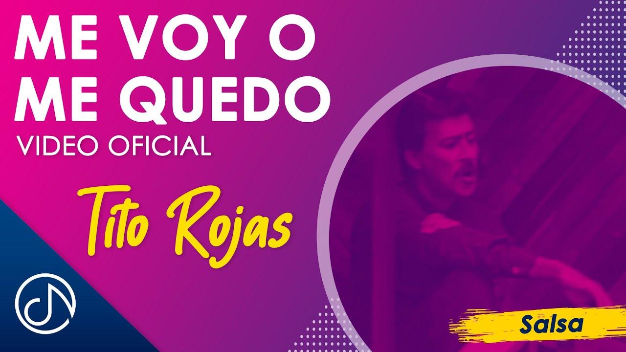 RIP Tito Rojas