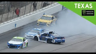Monster Energy Nascar Cup Series- Full Race -O'Reilly Auto Parts 500