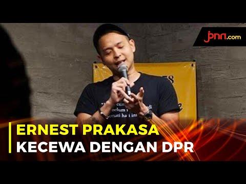 Ernest Prakasa Geram RUU PKS Ditarik Dari Prolegnas Prioritas