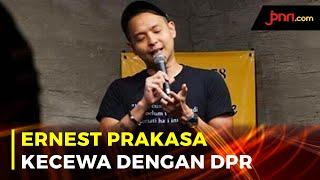 Ernest Prakasa Geram RUU PKS Ditarik Dari Prolegnas Prioritas - JPNN.com