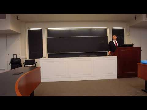 Presidential Maladministration - NYU School of Law Federalist Society Chapter