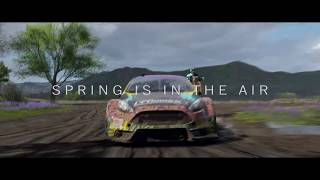 Forza Horizon 4 - E3: Gameplay 4K part 2
