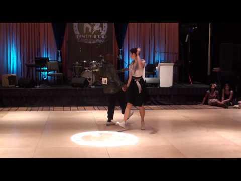 ILHC 2011 - Advanced Lindy Jack and Jill - Jerry Foote & Adrienne Weidert