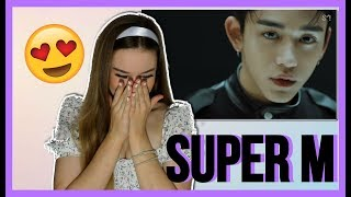 Gambar cover SuperM 슈퍼엠 'Jopping' MV REACTION | Lexie Marie