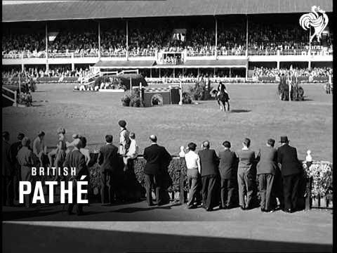 Dublin Horse Show (1959)
