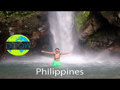 One Traveler One World: Philippines