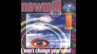 Newmill - I Won