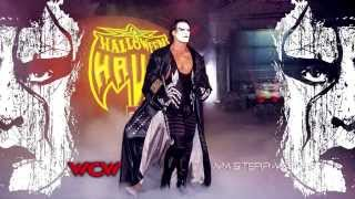 "1999: Sting 5th WCW Theme Song: ""Sting"" + Download Link (HD)"