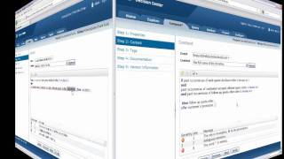 Websphere Operational Decision Management Demo