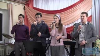 """Группа прославления """"Я приду, поклонюсь пред Тобой Господь"""""""