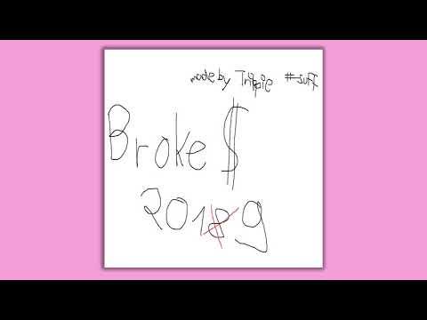 Lil Lano feat. Trippie Boi - BROKE (2019) [SORRY]