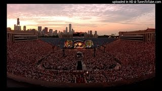 "Grateful Dead - ""Box of Rain"" (Soldier Field, 7/9/95) (Best Quality)"