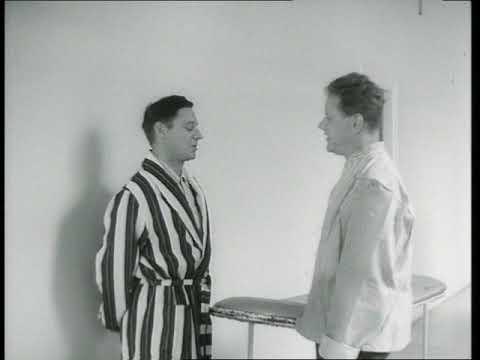 To Skøre Ho'der (1961) - Giv Den Gas!