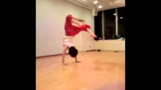 NATSUの動画20110727.