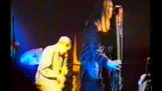 Nico - Fearfully in Danger ( live Düsseldorf 1986 )