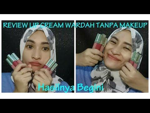 review-lip-cream-wardah-tanpa-makeup- -mini-review- -ami-lasmimaniar