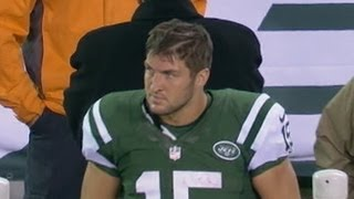 Tim Tebow 'Horrible' Comments: Jets Quarterback Torn Apart in Anonymous Comments From Teammates
