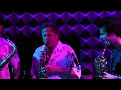 Zion80 at Joe's Pub NYC - KENUNIT/NEHINAH by John Zorn