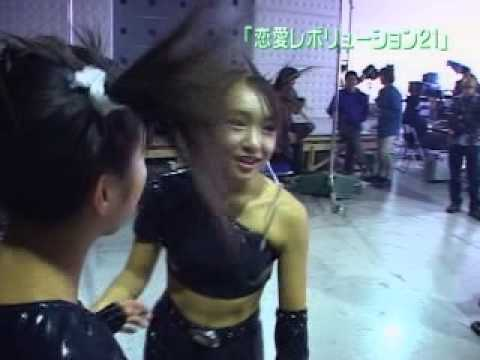 Renai revolution 21 by morning musume - 1 part 2