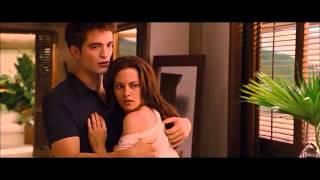 44. Amanecer 1 - Bella y Edward recuerdan su primera vez