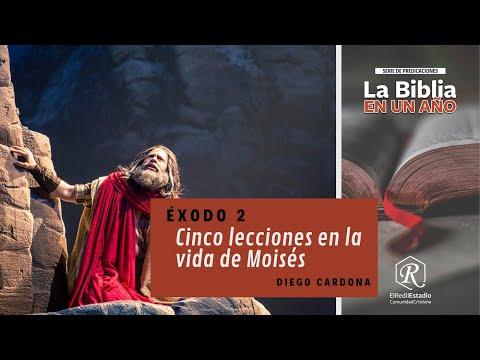 cinco-lecciones-en-la-vida-de-moisés-(Éxodo-2)---serie:-la-biblia-en-un-año---pt.-diego-cardona