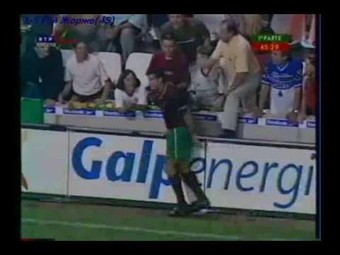QWC 2002 Andorra vs. Portugal 1-7 (01.09.2001)