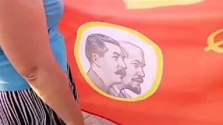 Митинг за отставку Медведева, в защиту прав граждан России, против пенсионной реформы, Иркутск (1)