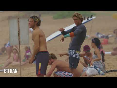 Adventures of the Youngwisetails Hawaii Episode 2