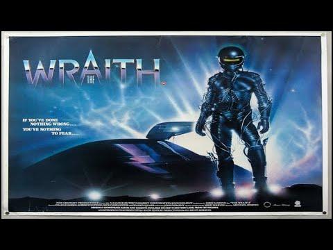 The Wraith (1986) Trailer