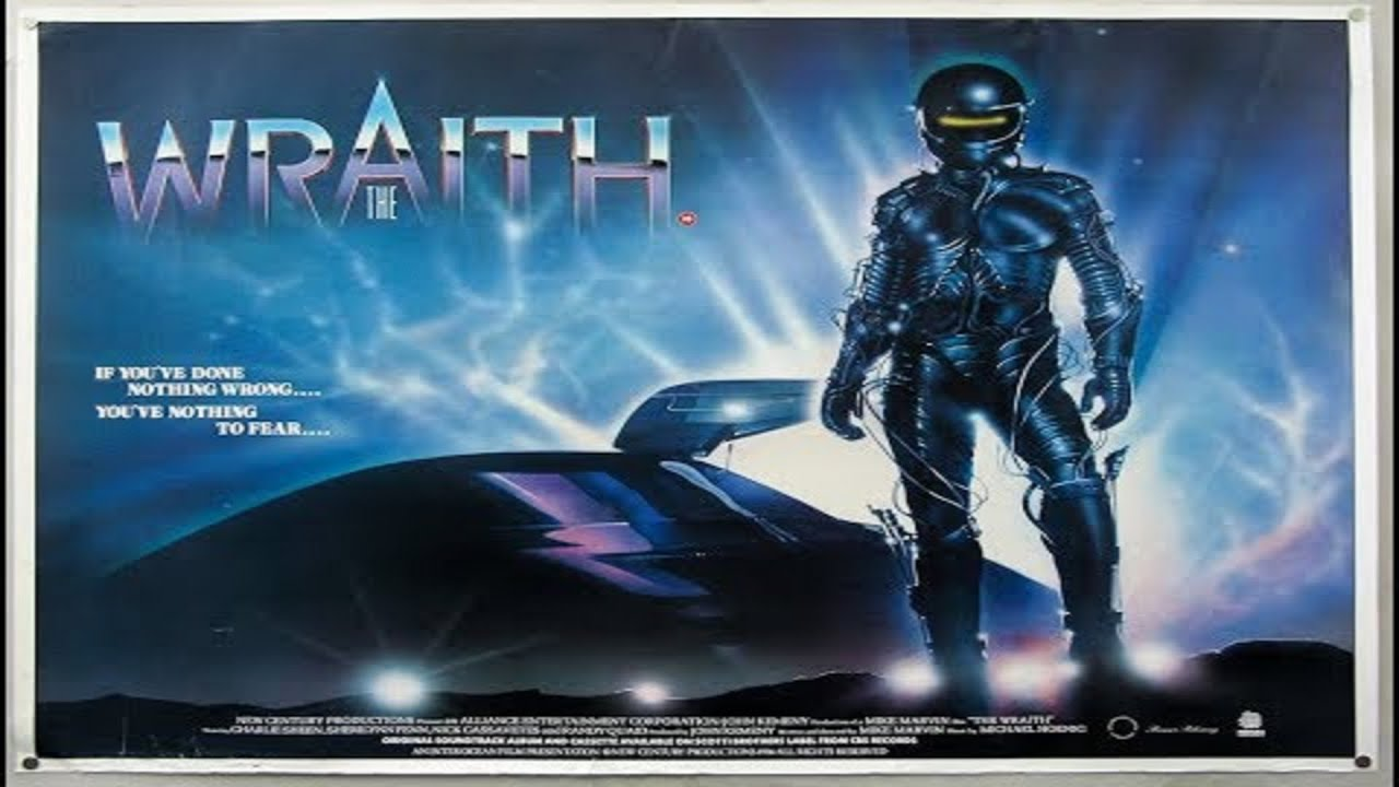 Download The Wraith (1986) Trailer