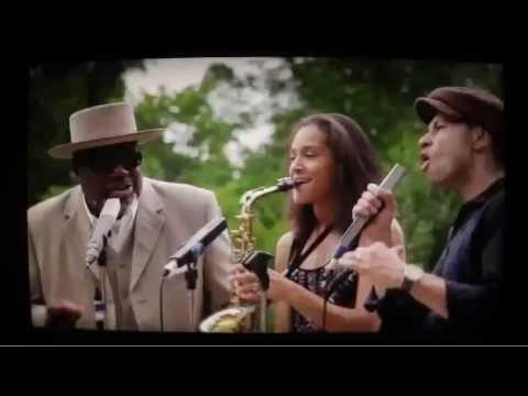 Ruf Records Blues Caravan 2017: Blues Got Soul