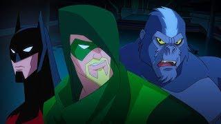Batman Unlimited | Activate Backup | DC Kids