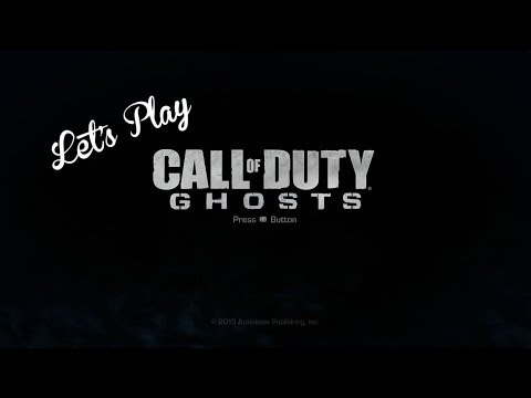 Let's Play - Call Of Duty: Ghosts - Extinction