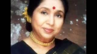 Asha Bhosale - Hi Vaat Dur Jate