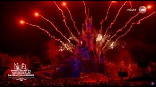 Noël à Disneyland Paris HD- Dans le secret du plus grand parc d
