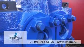 Насос цементировочный НЦ   320
