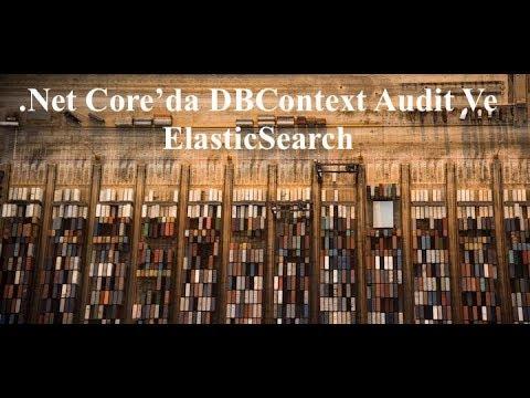 Net Core'da DbContext ile Database'de Yapılan Değişiklikleri