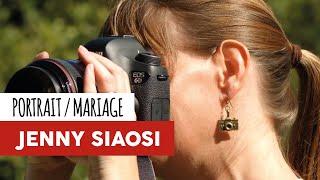 J'irai Shooter Avec Jenny Siaosi, photographe de mariage à Wellington NZ - S02E07