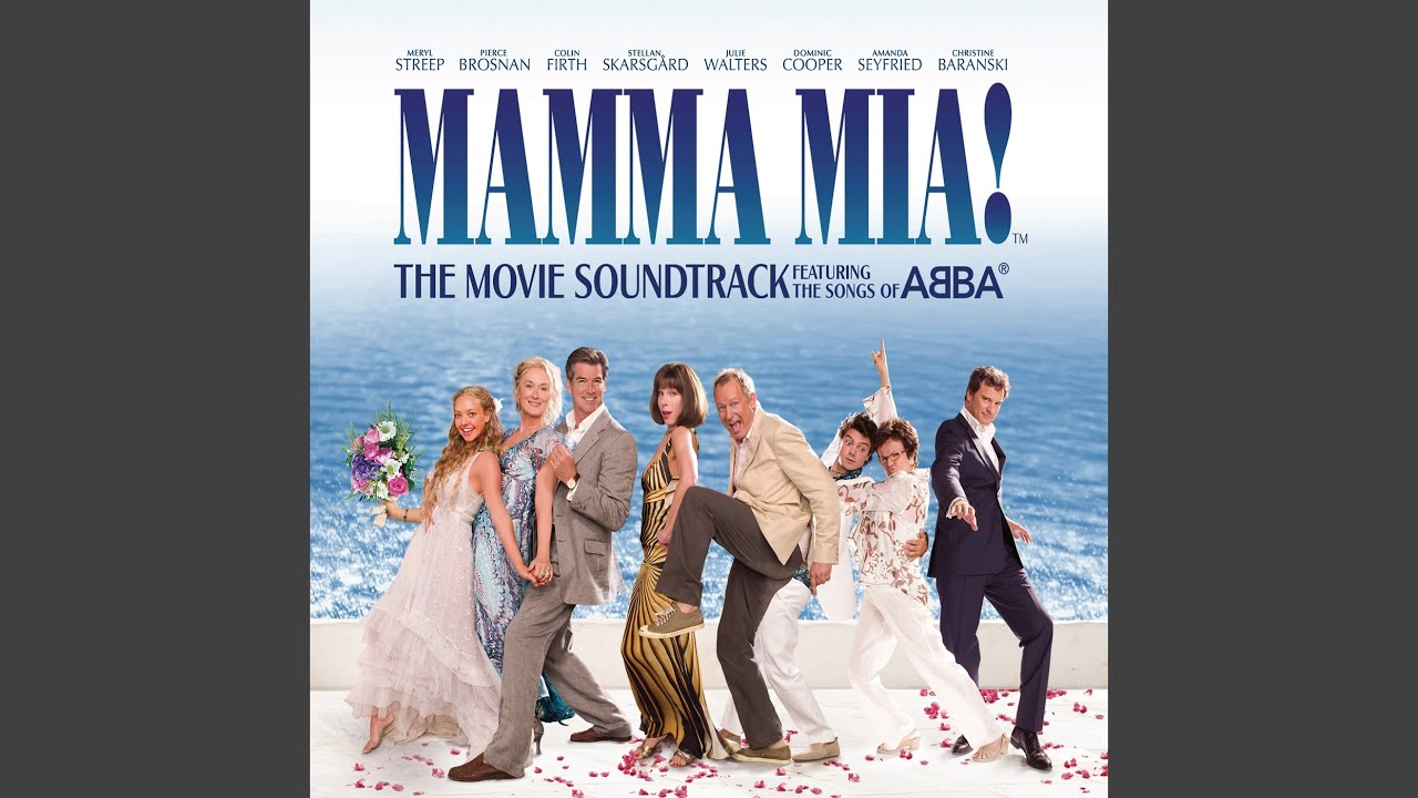 Mamma Mia Game