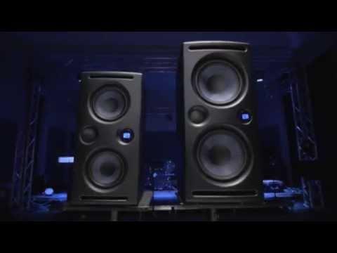 PreSonus Eris E44 and E66 MTM Series Studio Monitors