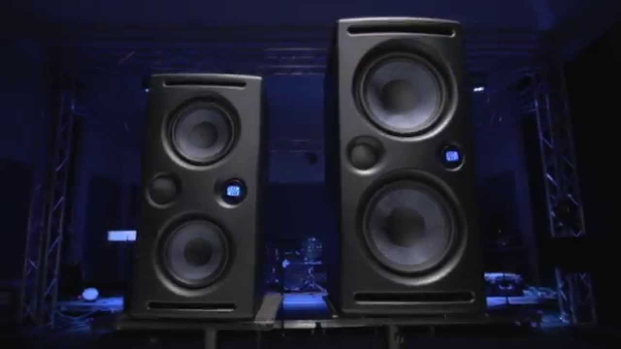 10 Best Studio Monitor Speakers for Recording, Mixing & Mastering 2019
